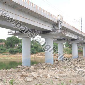 پل پیش ساخته