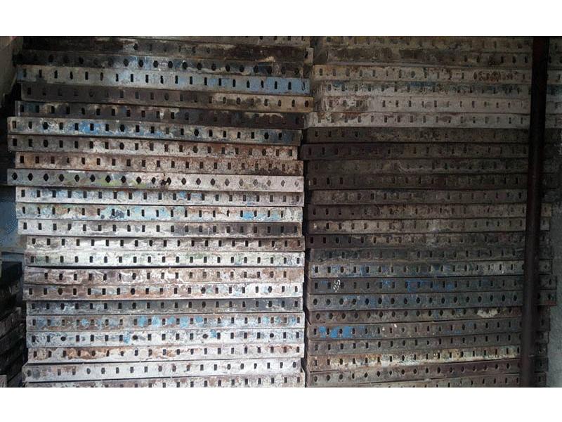 لیست قیمت قالب فلزی بتن